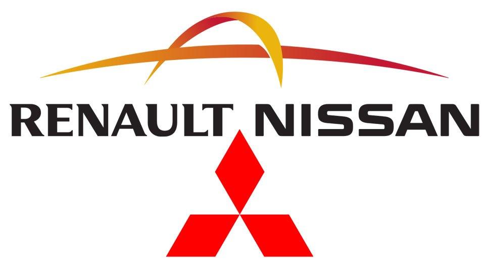 Renault-Nissan-Mitshubishi