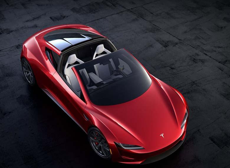 El Tesla Roadster se empezará a fabricar en 12 o 18 meses