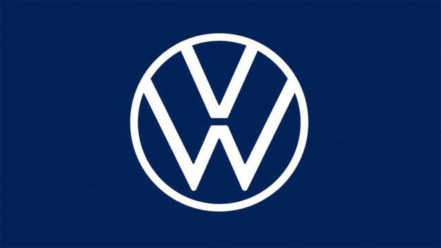 logoVolkswagen