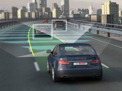 Bosch y su sensor LiDAR para coches autónomos