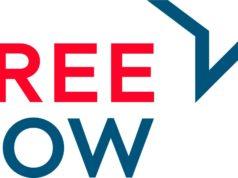 Logotipo de Free Now