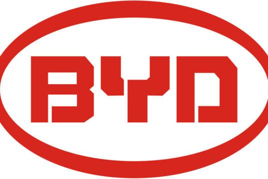 BYD presenta una nueva y mejorada batería para coches eléctricos
