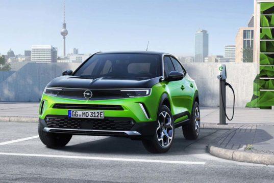El Opel Mokka-E vende toda la producción de 2021 ¿Mucha demanda o poca producción?