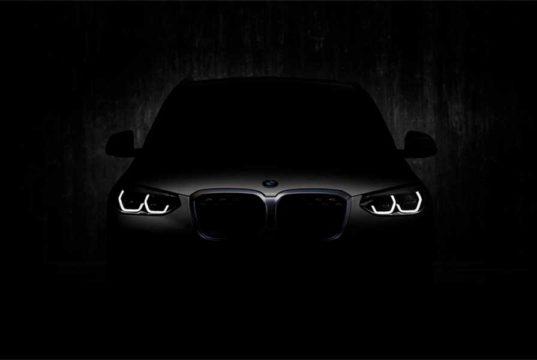 El 14 de julio sabremos todo del BMW iX3