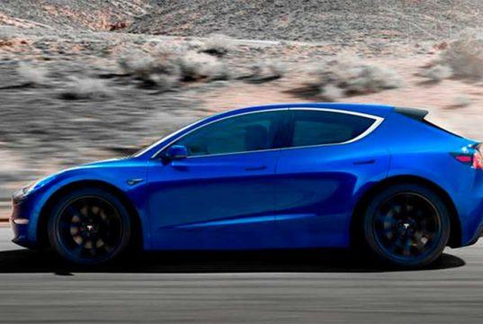 Tesla lanzará en 2023 su esperado coche eléctrico de 25.000 dólares