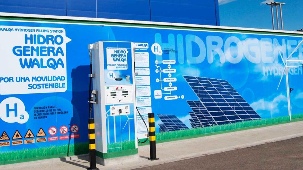 España se vuelca por el hidrógeno como energía del futuro