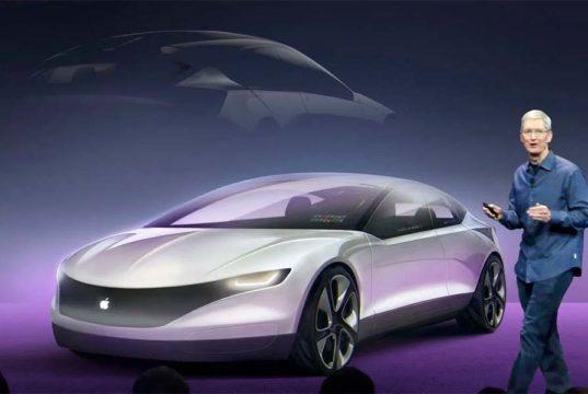 Apple, Hyundai y KIA detienen las conversaciones para fabricar el coche eléctrico de Apple