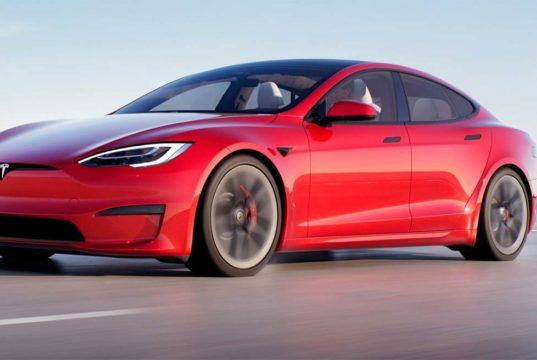 El nuevo Tesla Model S 2021 sigue sin llegar, aunque debería de iniciar las entregas muy pronto