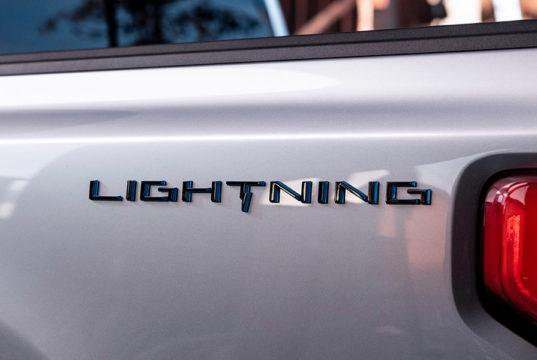 Ford bautiza su pickup eléctrica como F-150 Lightning y fija su presentación para el 19 de mayo