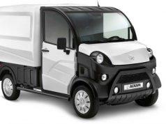 Aixam-PRO_e-truck-electrico