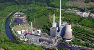 Antigua-Central-Electrica-Carbon_Daimler
