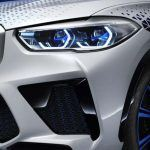 BMW i Hydrogen - Next - luces