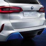 BMW i Hydrogen - Next - trasera