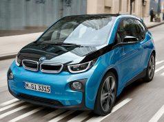 BMW-i3