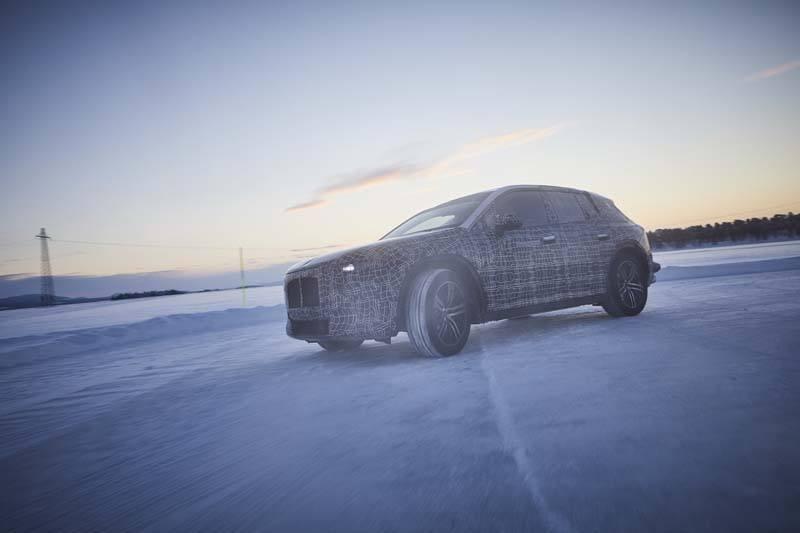 BMW-iNEXT-primeras-pruebas-invierno-Arjeplog _Suecia-sobre-nieve