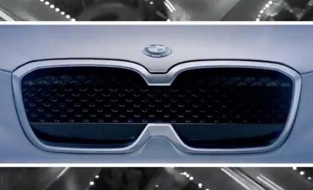 BMWiX3concept