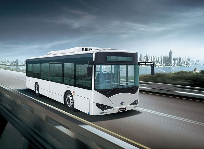 BYD-autobus-electrico-circulando