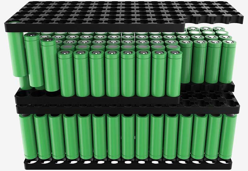 Evolución del precio de las baterías, siguen bajando a gran velocidad
