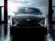 Cadillac-EV_primer-electrico_frontal