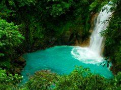 Costa Rica - Energía renovable