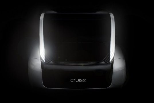 Cruise-GM