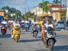 Cuba-motorinas