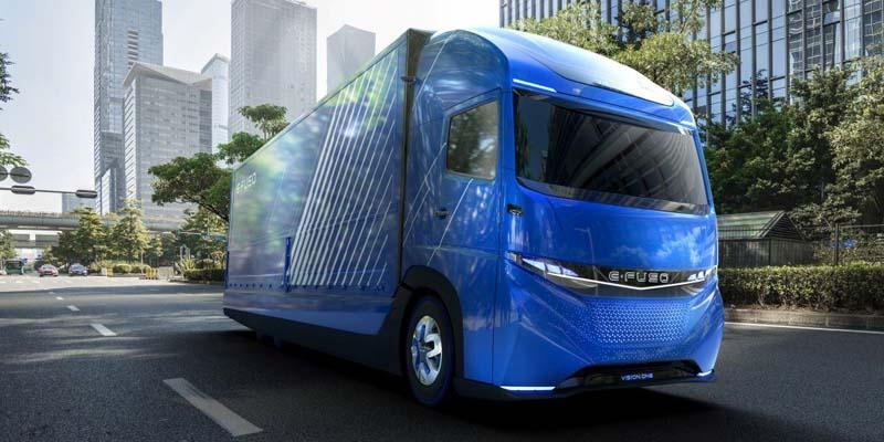 E-FUSO_Vision_ONE-Daimler