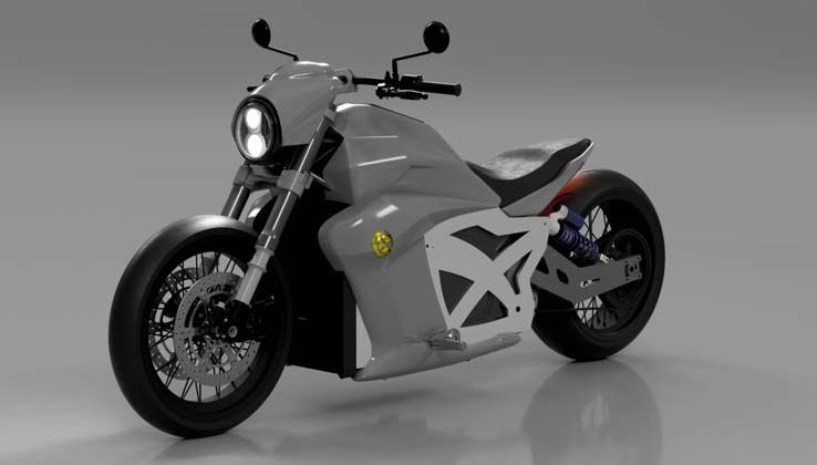 Evoke 6061 concept