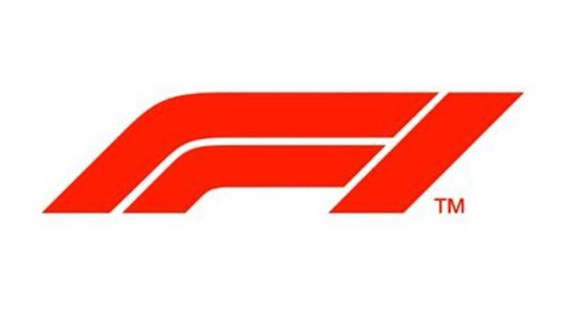 Logotipo de F1