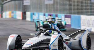 Imagen del Gran Premio de Arabia Saudi - Formula E