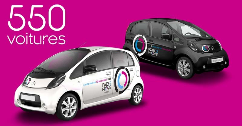 Free2Move-550unidades_Peugeot-iOn_Citroen-C-Zero
