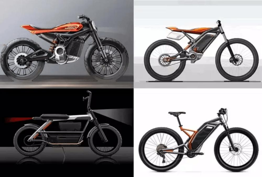 Harley-Davidson_concept-cuatro-motocicletas-Electricas-futuras