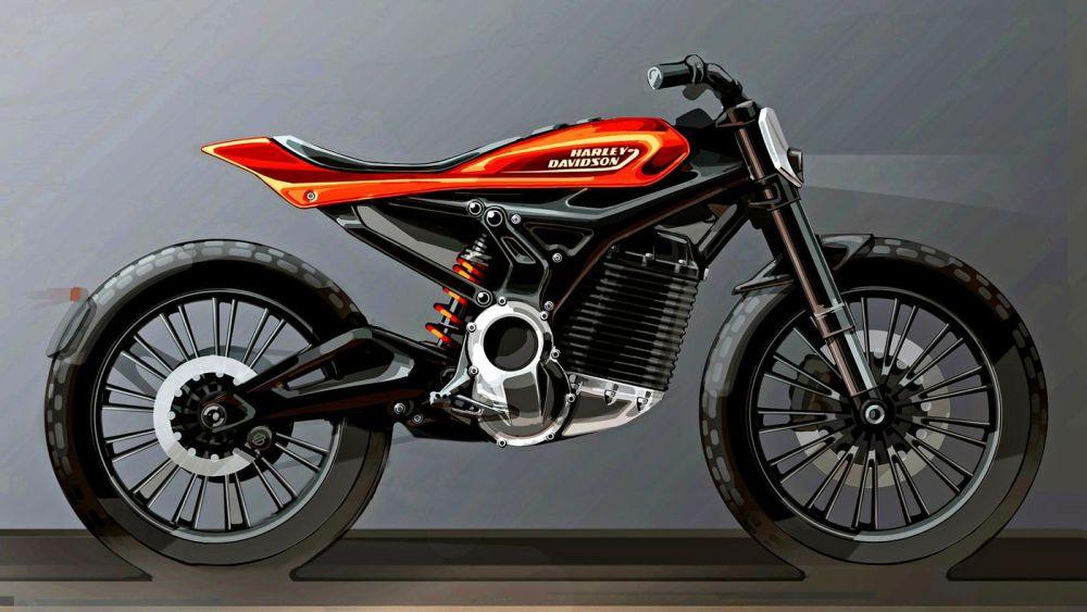 Harley-davidson-moto-electrica