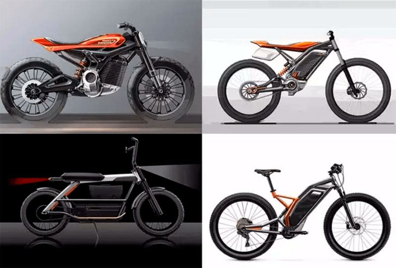 Harley Davidson LiveWire - Especificaciones técnicas y precios revelados en el CES 2019