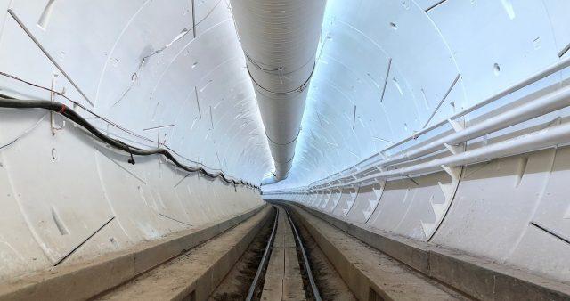 Hawthorne-Tunnel