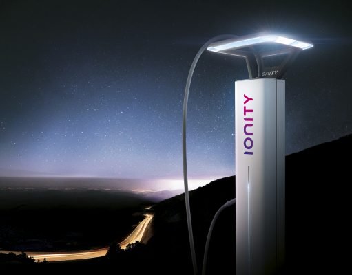 Ionity - concept