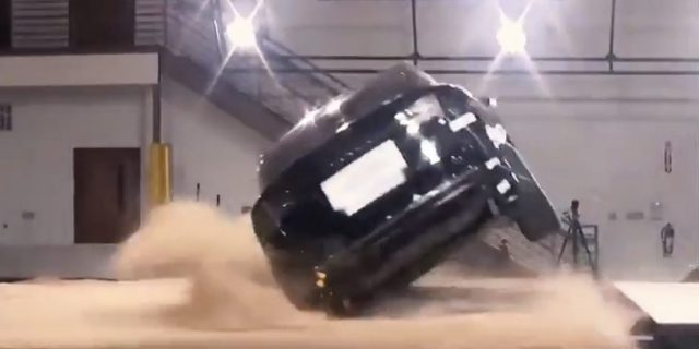 ModelX-volcar