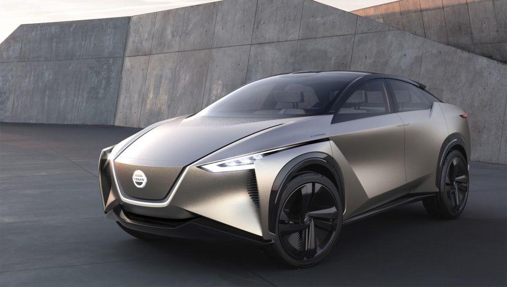Nissan-Kuro-Concept