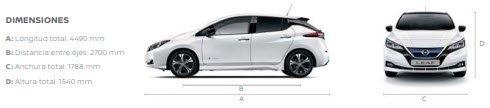 Nissan_Leaf-medidas