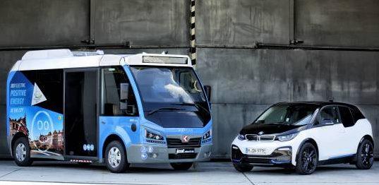 BMW-Karsan