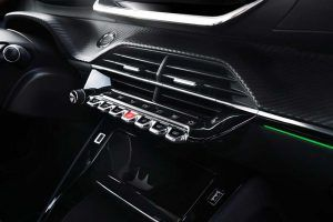 Peugeot-208-interior-botones-piano-multimedia