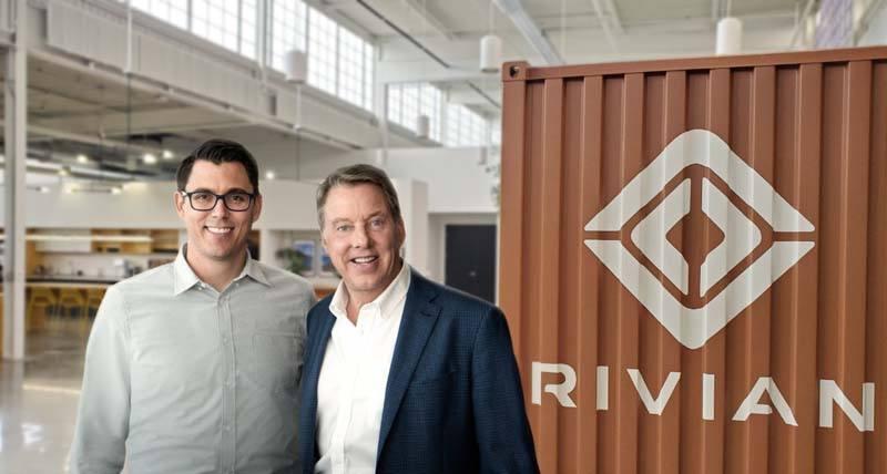 RJ_Scaringe-rivian-Bill_Ford-ford