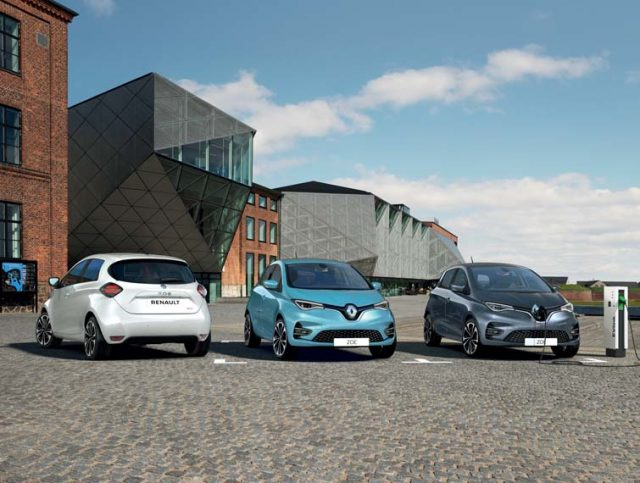 Renault-zoe-diferentes-colores