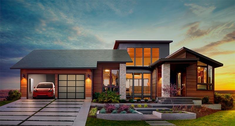 Walmart demanda a Tesla por sus paneles solares