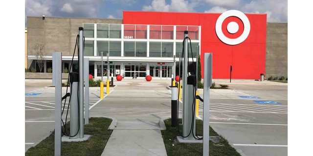 Target-ChargePoints