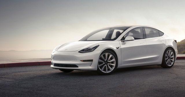 Tesla-Model3