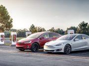 Tesla-ModelS-X-Supercharger