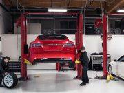 Tesla-Service-Center-Taller
