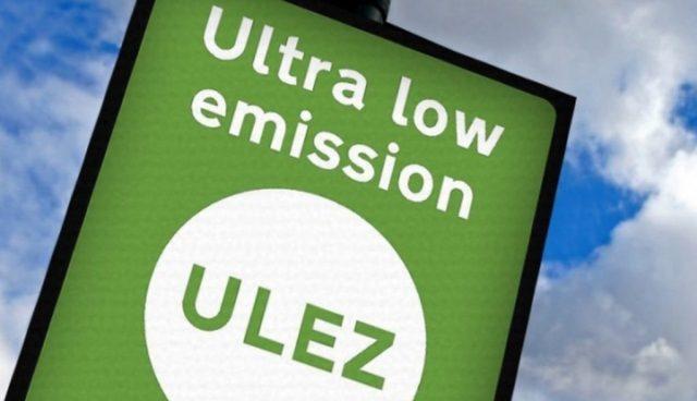 ULEZ-London