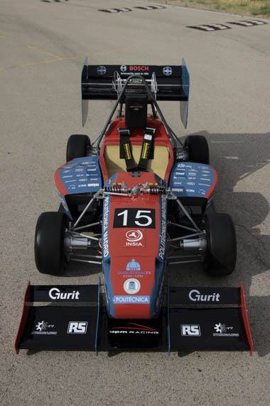 UPM-Racing-monoplaza-electrico-UPM_03E-frontal